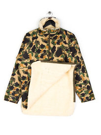 Ark Air Shapeshifter Mammoth Jacket Gold Camo