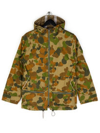 Ark Air The Essential Rainshield Jacket Camo
