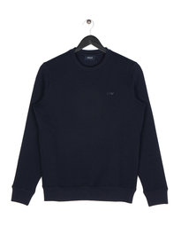 Armani Jeans CN Sweat Navy