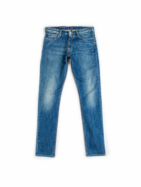 ARMANI JEANS J06 SLIM FIT BLUE