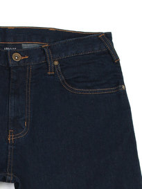 Armani Jeans J45 Reg Rinse Dark Blue Denim