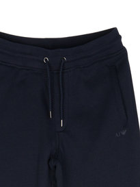 Armani Jeans RF Cuff Trackpant Navy