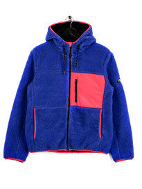 Penfield Atkins Fleece Blue