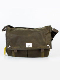 Barbour Active Tarras Bag Olive