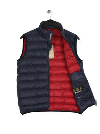 Barbour Askham Gilet Navy