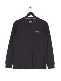 Barbour B.Intl Apex Long Sleeve T-Shirt Navy