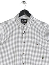 Barbour B.Intl Automatic Shirt Blue