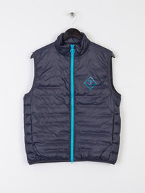 a9b9fe72b9a7d Barbour Beacon Kelso Gilet Navy