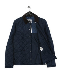 Barbour Beacon Starling Quilted Jacket Navy