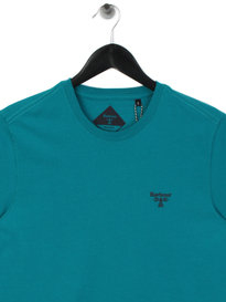 Barbour Beacon T-Shirt Green