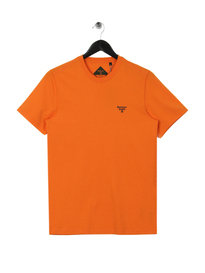 Barbour Beacon T-Shirt Orange
