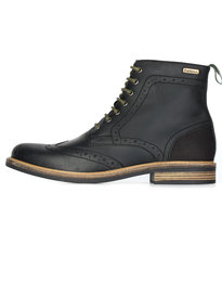 Barbour Belsay Boot Black
