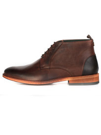 Barbour Benwell Boot Brown