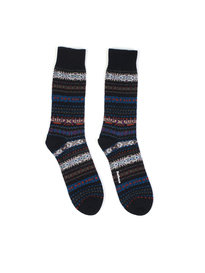 Barbour Boyd Sock Navy