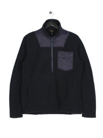 Barbour Fairmond Fleece Navy