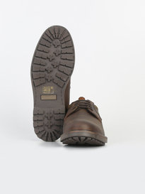 Barbour Finchale Shoe Brown