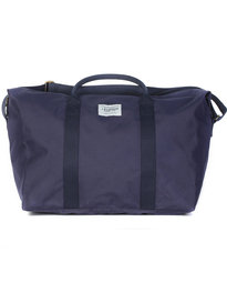 Barbour Fleet Holdall Navy