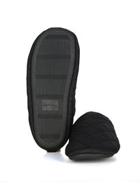 Barbour Guthrie Slipper Black