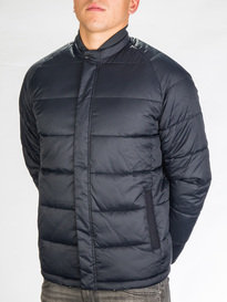 Barbour Hectare Quilt Jacket Navy