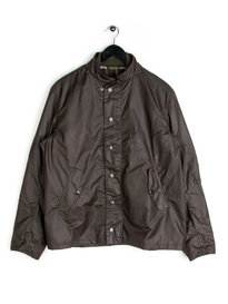 Barbour Heritage Ash Jacket Olive