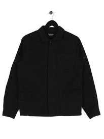 Barbour International Anderson Overshirt Navy