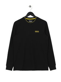 Barbour International Apex T-Shirt Black