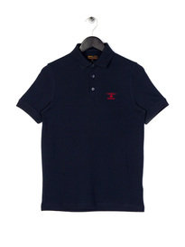 Barbour Joshua Polo Shirt New Navy