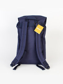 Barbour Navigator Back Pack Bag Blue