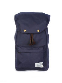Barbour Navigator Backpack Navy