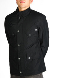 Barbour Tyne WPB Jacket Black
