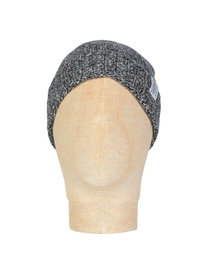 Barbour Whitfield Beanie Grey