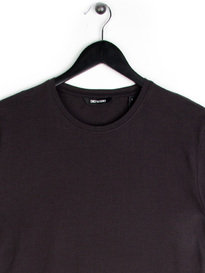 Only & sons Matt Longy SS T-Shirt Black
