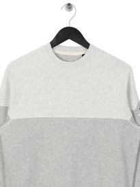 Barbour Beacon Ashbourne Crew Sweat Grey