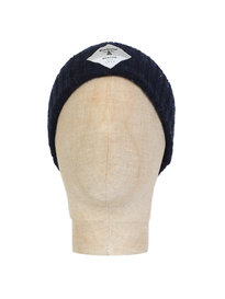 Barbour Beacon Birkhouse Knitted Beanie Navy
