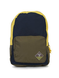 Barbour Beacon Gable Backpack Navy