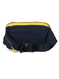 Barbour Beacon Gable Sling Bag Navy