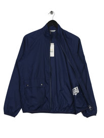Barbour Beacon Principle Jacket Blue