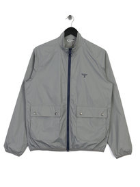Barbour Beacon Principle Jacket Grey