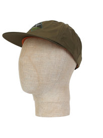 Barbour Beacon Valley Snapback Green