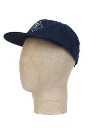 Barbour Beacon Valley Snapback Navy