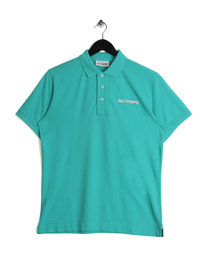 Best Company Polo Shirt Mint