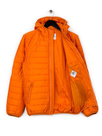 Barbour Beacon Birkhouse Quilt Orange