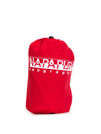Napapijri Bering 48L Pack Bag Red
