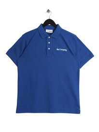 Best Company Polo Shirt Blue