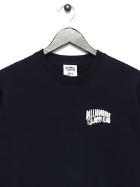 Billionaire Boy Club Small Arch Logo Crewneck Navy