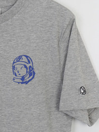 BILLIONAIRE BOYS CLUB ALLIANCE T-SHIRT GREY
