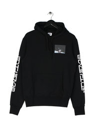 Billionaire Boys Club EVA 1 Hoody Black
