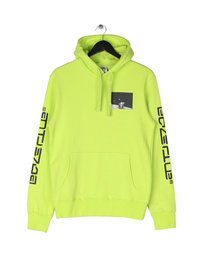 Billionaire Boys Club EVA 1 Hoody Yellow