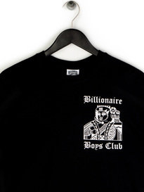 Billionaire Boys Club Higher Power T-Shirt Black
