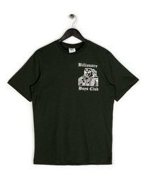 Billionaire Boys Club Higher Power T-Shirt Green